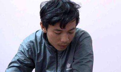 Khởi tố thanh niên 28 tuổi giết người tình vì sợ lộ clip sex