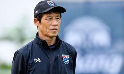 HLV Nishino: U23 Thái Lan áp lực vì là chủ nhà, các đội còn lại đều vượt trội