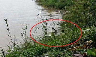Đà Nẵng: Phát hiện thi thể nữ giới trôi trên sông Cẩm Lệ