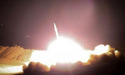 Nhà Trắng họp khẩn sau khi Iran phóng hàng chục tên lửa vào các căn cứ của Mỹ ở Iraq