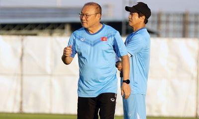 Tin tức thể thao mới nóng nhất ngày 8/1/2020: HLV Park Hang-seo đã có phương án hóa giải U23 UAE?