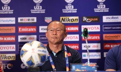 HLV UAE tuyên bố hiểu rõ U23 Việt Nam, thầy Park đáp trả ra sao?