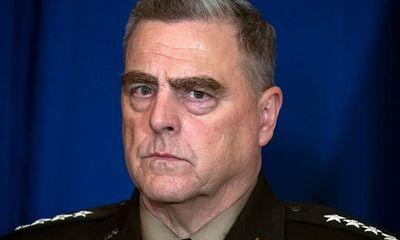 Tướng Mỹ tuyên bố chủ đích của Iran khi nã tên lửa tấn công nhiều căn cứ tại Iraq