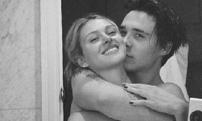 Cậu cả nhà Beckham công khai hẹn hò với con gái tỷ phú