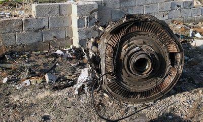 Tin tức thế giới mới nóng nhất ngày 10/1: Iran bắn nhầm máy bay Ukraine?