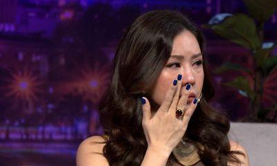 Hoa hậu Thu Hoài thấy có lỗi với các con vì đã chọn sai chồng