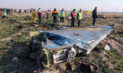 Xót xa lời nói cuối cùng của phi công lái máy bay Ukraine chở 176 người trước khi bị Iran bắn rơi