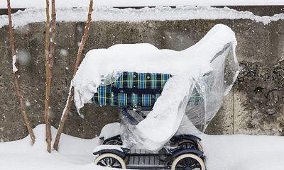 Tin tức đời sống mới nhất ngày 12/1/2020: Bé trai 7 tháng chết cóng vì bị bỏ quên giữa -20 độ C