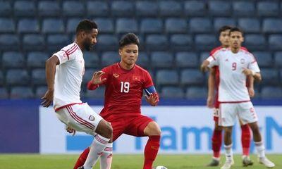U23 Việt Nam gặp khó sau kết quả lượt trận đầu tiên ở VCK U23 châu Á?