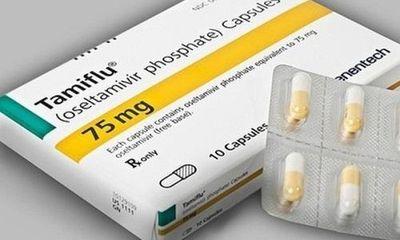 Lô thuốc Tamiflu thứ hai sẽ nhập khẩu về Việt Nam vào đầu tháng 1