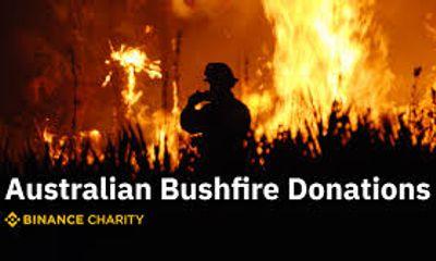 Giới nhà giàu Australia 'tung' hàng trăm triệu đô vào thảm họa cháy rừng