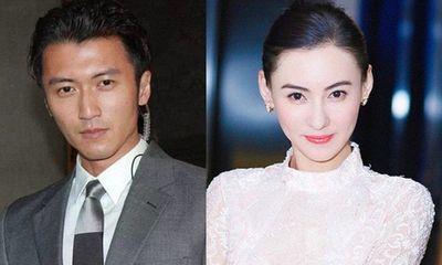 Tạ Đình Phong nói lý do ly hôn Trương Bá Chi để bênh vực Vương Phi
