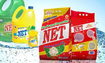 Masan sử dụng tiền mặt chào mua công khai 60% cổ phiếu bột giặt NET
