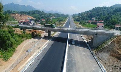 Cao tốc Bắc Giang - Lạng Sơn miễn phí lưu thông đợt Tết Nguyên đán 2020