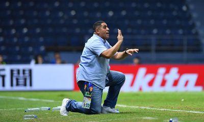 HLV U23 Jordan: Lẽ ra chúng tôi đã có thể ghi ít nhất 3 bàn trong hiệp 1