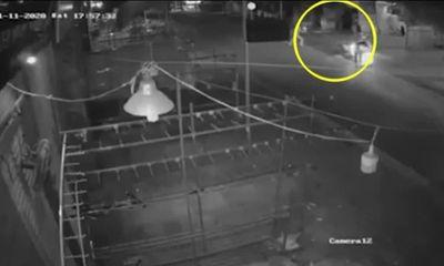 Hà Nội: Truy tìm hung thủ bắn gục người đàn ông ở gần sân thể thao Ninh Hiệp
