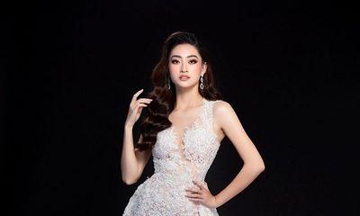 Tin tức giải trí mới nhất ngày 13/1: Hoa hậu Lương Thùy Linh vấp ngã trên thảm đỏ vì váy dài quét đất