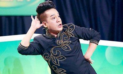 Nghệ sĩ hài Minh Nhí: Thời hoàng kim