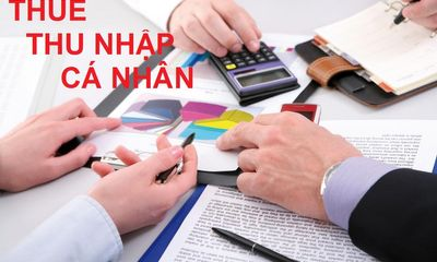 16 trường hợp cụ thể được miễn thuế thu nhập cá nhân