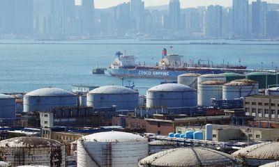 Trung Quốc kêu gọi Mỹ ngừng ngay lập tức việc trừng phạt các công ty liên kết với Iran