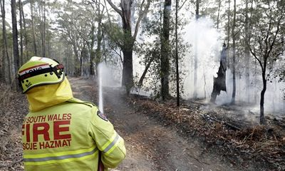 Khói từ thảm họa cháy rừng ở Australia sẽ phát tán đi khắp nơi trên thế giới