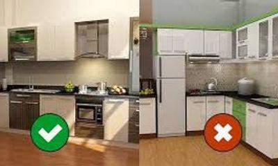 Cúng ông Công, ông Táo nhớ đặt bếp theo cách này để hút tiền vào nhà