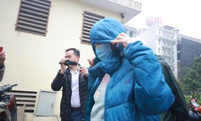 Xét xử vụ bé trai trường Gateway tử vong: Bà Nguyễn Bích Quy kêu oan, khẳng định không thẹn với lương tâm