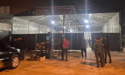 Vụ xả súng 2 người chết ở Lạng Sơn: Hung thủ đang lẩn trốn trong rừng
