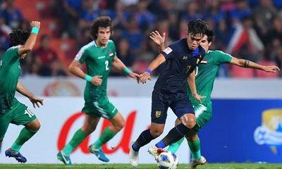 Đội nhà lần đầu vượt qua vòng bảng VCK U23 châu Á, HLV Nishino muốn quên SEA Games, CĐV Thái