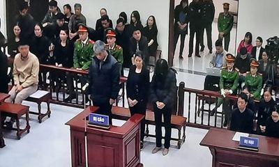 Xét xử vụ bé trai trường Gateway tử vong: Nguyễn Bích Quy đóng vai trò chính, lãnh 24 tháng tù