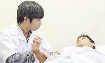 Vị bác sĩ tiên phong hướng bệnh nhân tới Vật lý trị liệu