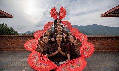 Gặp gỡ những nữ tu luyện kungfu trên dãy Himalaya