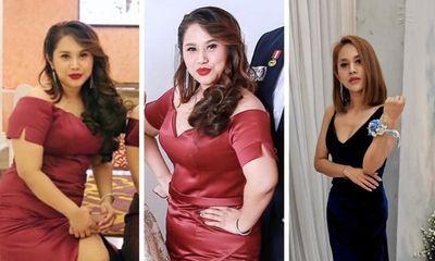 Cô gái từng vật lộn với trang phục size 2XL lột xác ngoạn mục nhờ giảm một lèo 24kg