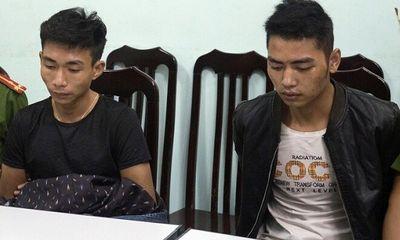 Thông tin mới nhất vụ nam sinh chạy GrabBike bị sát hại ở Hà Nội