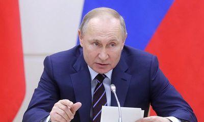 Toàn bộ chính phủ Nga từ chức, Tổng thống Putin nói gì?