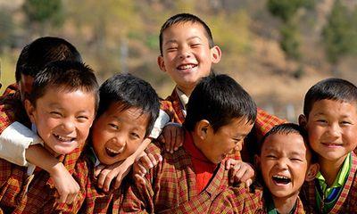 Những điều không tưởng về Bhutan: Vương quốc của niềm tin và sự hạnh phúc