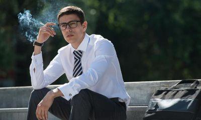 Bỏ thuốc lá không khó vì đã có Boni-Smok!