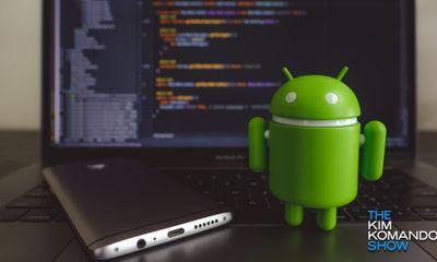 Tin tức công nghệ mới nóng nhất hôm nay 20/1: Xuất hiện phần mềm độc hại Android không thể gỡ bỏ