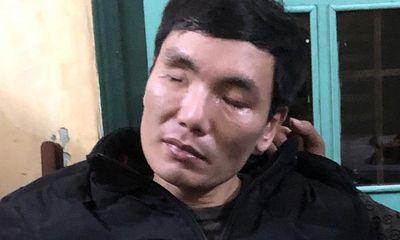 Chân dung nghi phạm chém cụ ông đi tảo mộ dã man rồi về truy sát cụ bà