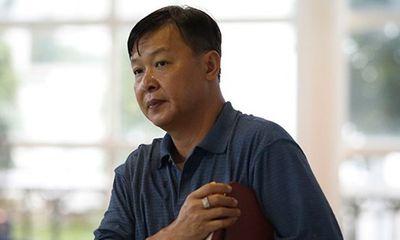 HLV Đặng Anh Tuấn nghỉ việc sau khi bị tố