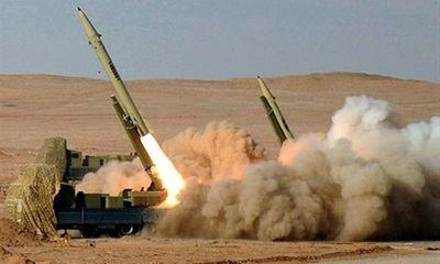 Tin tức quân sự mới nóng nhất ngày 20/1: Thông tin gây sốc về số lượng thương vong của Mỹ sau khi Iran nã tên lửa