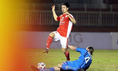 Công Phượng được trao cơ hội đá chính ở vòng sơ loại AFC Champions League