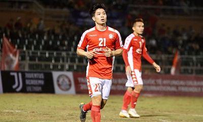 Buriram United tái ngộ Công Phượng tại AFC Champions League: Báo Thái có thái độ bất ngờ