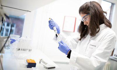 Tìm thấy nguồn gốc virus gây bệnh viêm phổi lạ