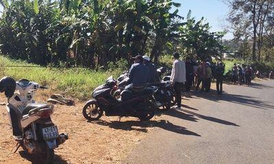 Đắk Lắk: Phát hiện thi thể nam thanh niên trong vườn chuối, bên cạnh có nhiều viên thuốc lạ
