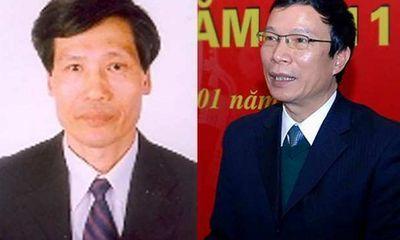 Vì sao 2 nguyên Phó Chủ nhiệm Văn phòng Chính phủ bị kỷ luật?