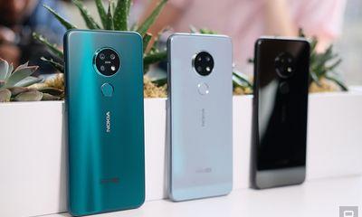 """Tin tức công nghệ mới nóng nhất hôm nay 24/1: Nokia 7.2 đang có giá """"cực hời"""", chỉ khoảng 5 triệu đồng"""