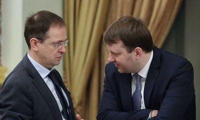 Tổng thống Putin bổ nhiệm hai trợ lý mới