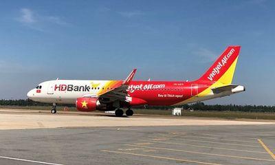Cấp phép cho Vietjet bay đến Vũ Hán: Cục Hàng không Việt Nam nói gì?
