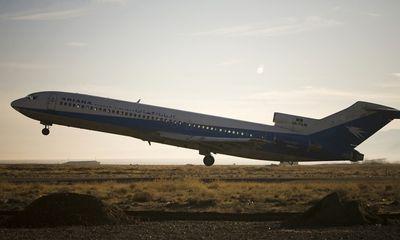 Máy bay chở 83 người rơi ở Afghanistan, con số thương vong chưa được xác định